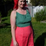 Pattern Review: Colette Dahlia