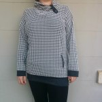 Jasper Sweater Review and Giveaway