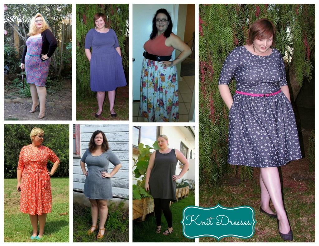 knit dresses2