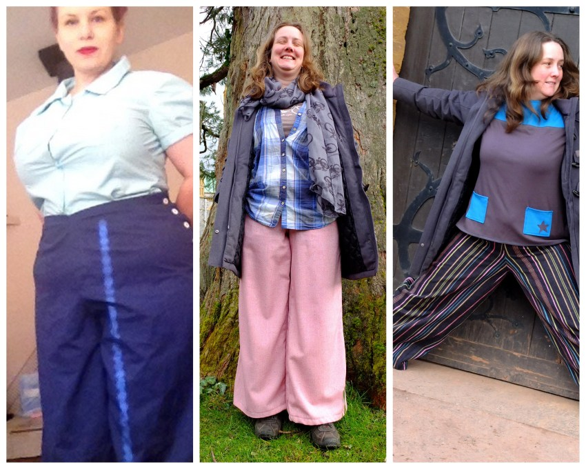 trouser challenge 1
