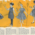 Sewing for Curvy Little Girls