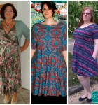 Curvy Sewn:  Your Creations for June