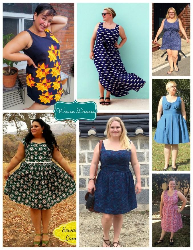 dresses sleeveless