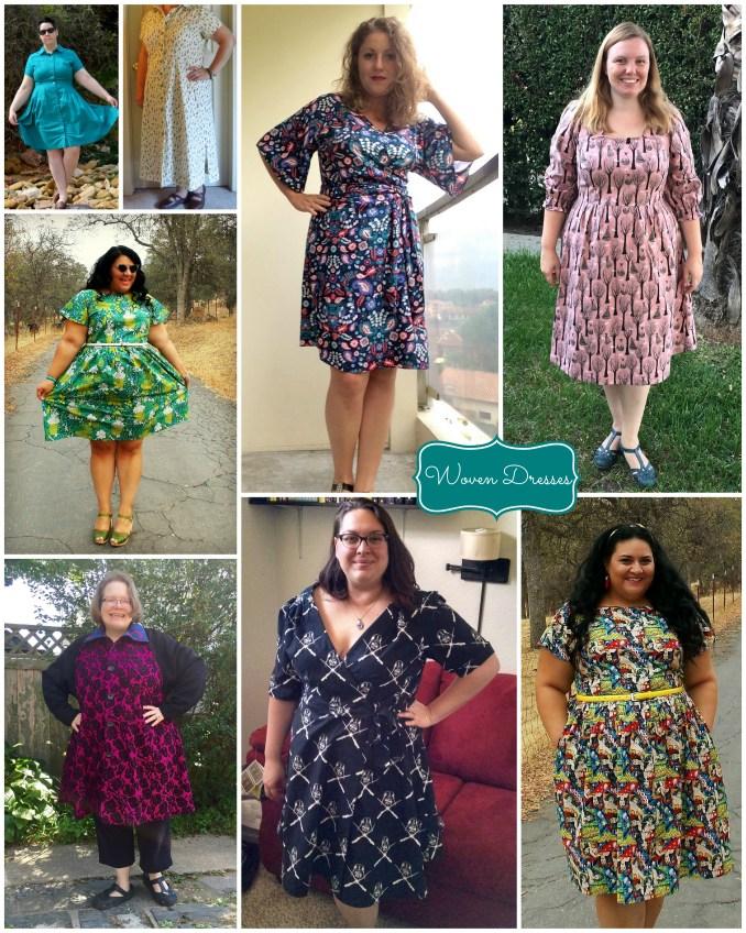 dressses sleeves