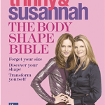 Book Review: Trinny & Susannah's Body Shape Bible