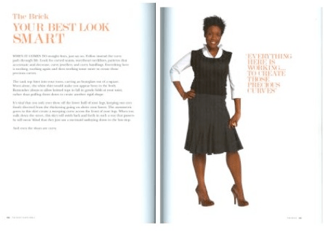 Sample Page: Best Look - Smart