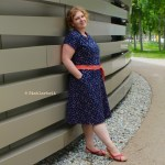 Pattern Review: Marigold by Blank Slate Patterns