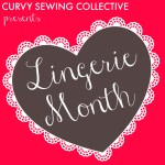 Welcome to Lingerie Month!