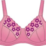 Bra Patterns for Large Busts