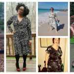 Curvy Sewn: Your Creations for February