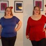 Pattern Review: Cashmerette Concord T-Shirt