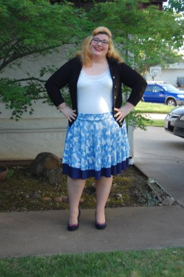 Bella Sunshine Designs Kelly Twirly Skirt