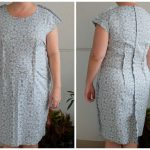 Pattern Review: Designer Stitch Jenny Dress