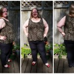 Pattern Review: Cashmerette Springfield Top