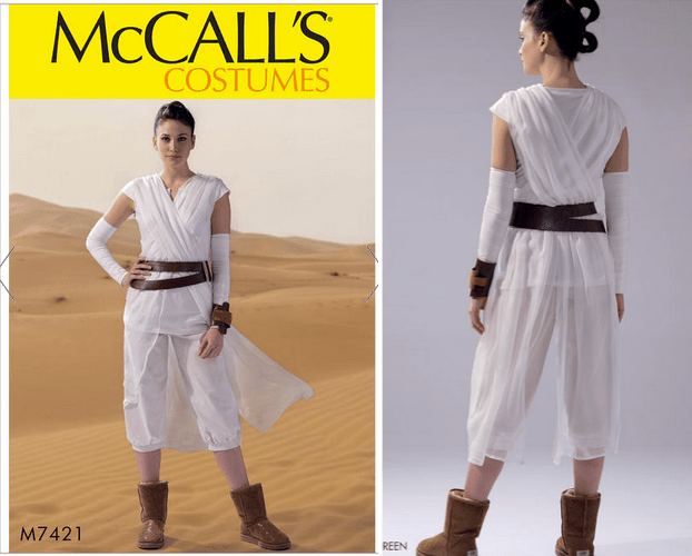 mccalls m7421