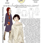 New Pattern Roundup for December