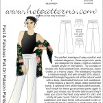 Trouser Travails: How I learned to fit pants to my unique booty