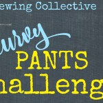 The Curvy Pants Challenge!