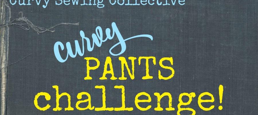 The Curvy Pants Challenge!