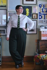 Simplicity 3688 Trousers