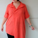 Pattern Review: The Sewing Workshop San Diego Tunic