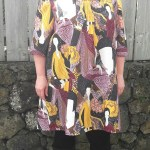 Pattern Review: Helena Dress by Sew Me Something