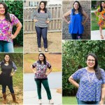 Sewing for My Curves: Sneha