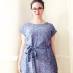 Sewing for My Curves: Erica