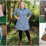 Sewing for My Curves: Katie
