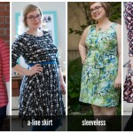 Round-up: Curvy Pattern Hacks