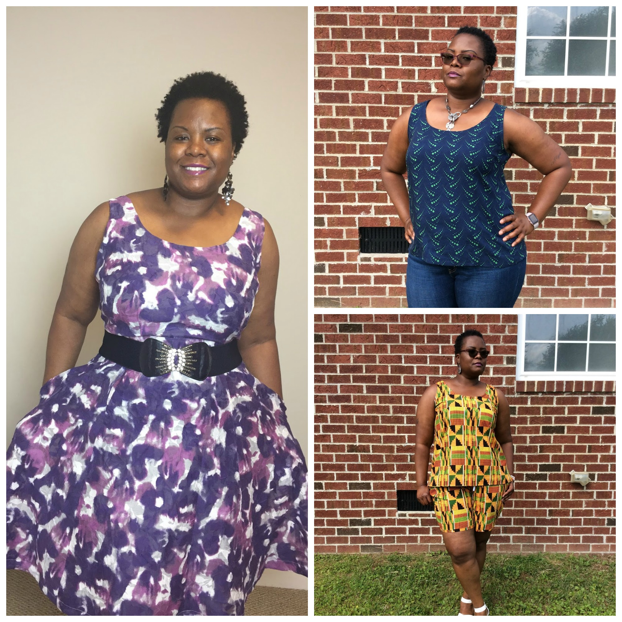 Sewing for my Curves: Laquana | Curvy Sewing Collective | Bloglovin\'