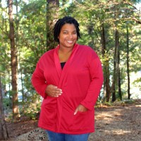 Pattern Review: 5 Out Of 4 Eleanor Cardigan