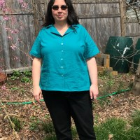PATTERN REVIEW: SEAMWORK NATALIE