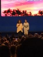 Oprah + Iyanla