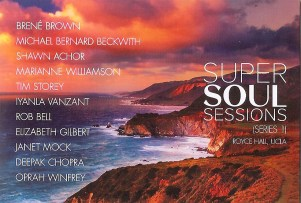 Super Soul Sessions Cover