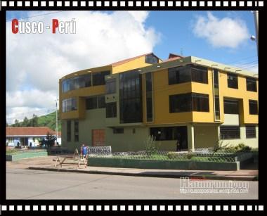 Municipalidad de Poroy