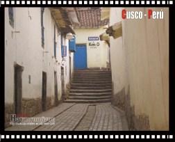 Calle Plazoleta