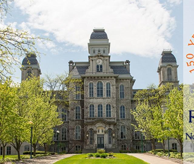 Cuse Community Syracuse University Rochester Celebrates  Years