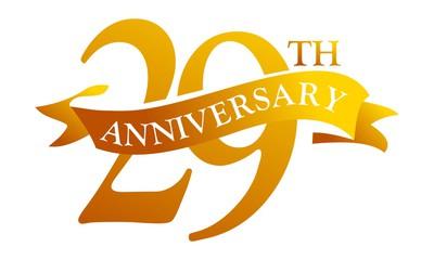 29-anniversary