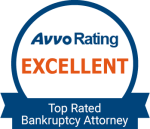 Avvo Rated Bankruptcy Attorney