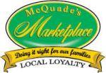 McQuades