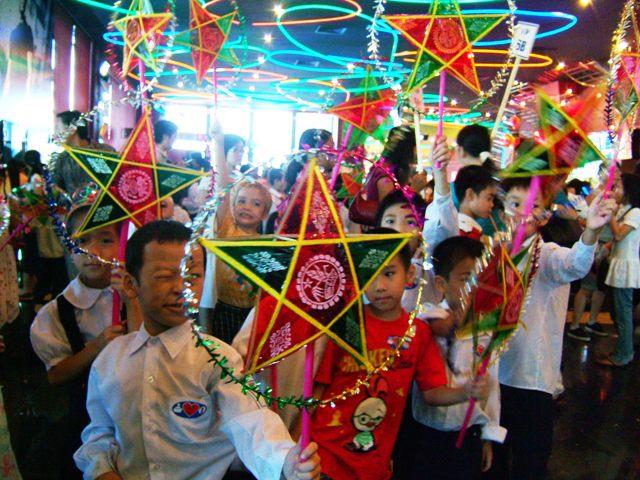 Culture and Festivals Ho Chi Minh