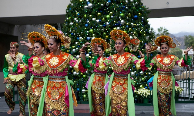 Culture and Festivals in Jakarta