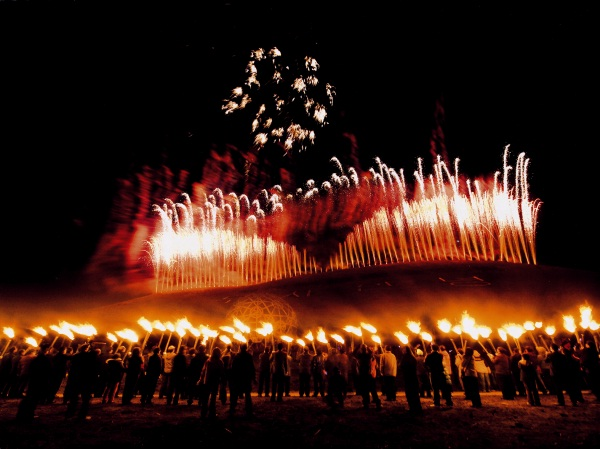 Exotic Culture and Festivals in Jeju-do, Korea