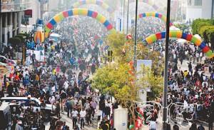 Culture and Festivals Kuwait