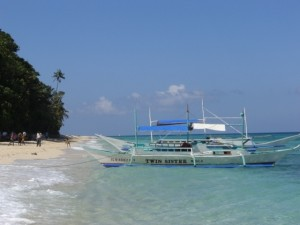 Getting Around in Boracay