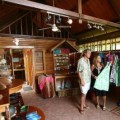 Shopping in Fiji