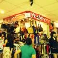 Shopping spree in Jakarta