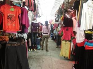 Shopping Phnom Penh, Cambodia