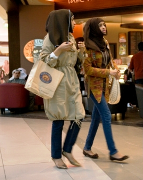 What to Wear in Kuwait